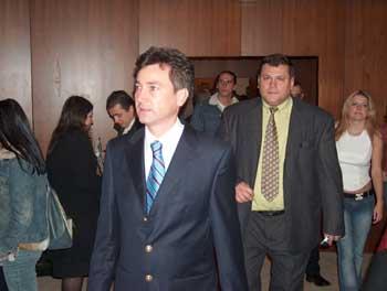 Premiile VIP - Noiembrie 2004