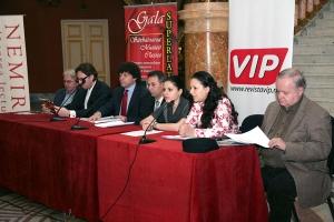 Nicolae Voiculet, anunt important in cadrul conferintei Superlativelor VIP 2010
