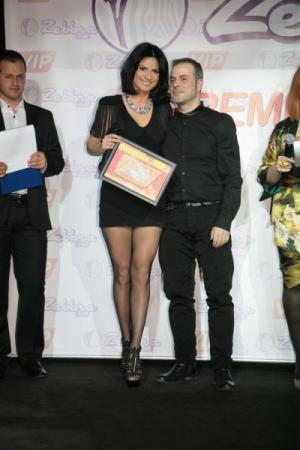 GALA PREMIILOR VIP - APRILIE 2011