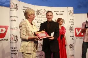 Gala Premiilor VIP – August 2011