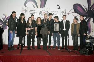 Revista VIP i-a scos la rampa pe Ambasad'Or-ii anului 2012