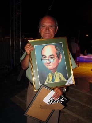 Gala Premiilor VIP, Callatis 2013: a readus valoarea in centrul atentiei turistilor