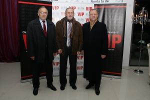 Gala Premiilor Ambasad'or VIP: valoarea si eleganta