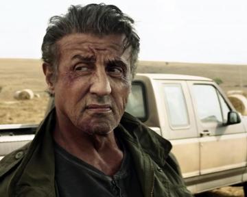 Stallone nu exclude aparitia Rambo 6